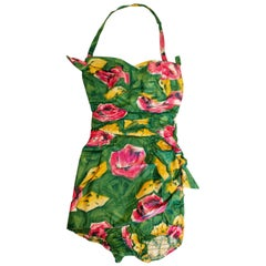 Vintage Its' a Christina Swimsuit