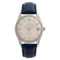 Vintage Jaeger-LeCoultre Reference E395, Outstanding Condition, circa 1964