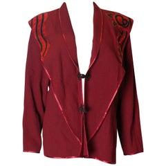 Vintage Janice Wainright Jacket