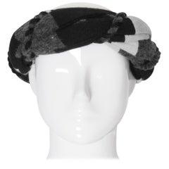 Vintage Jean Muir Headband