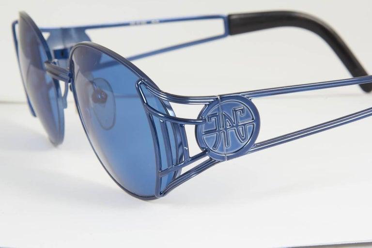 Vintage Jean Paul Gaultier 58-6102 Sunglasses  2