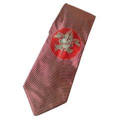 Vintage Jean Paul Gaultier all-silk tie