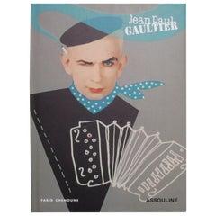 Vintage Jean Paul Gaultier Book