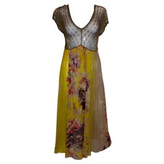 Vintage Jean Paul Gaultier Maille Femme Dress