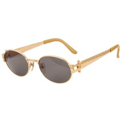 Vintage Jean Paul Gaultier Sunglasses 56-6104