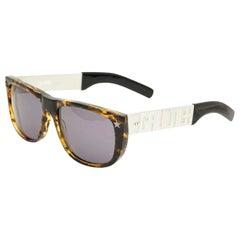 Vintage Jean Paul Gaultier Sunglasses 56-8272