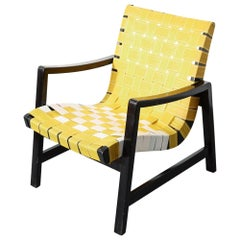 Vintage Jens Risom Lounge Chair for Knoll