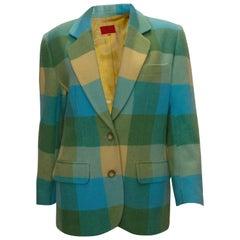 Vintage Kenzo Spring Jacket