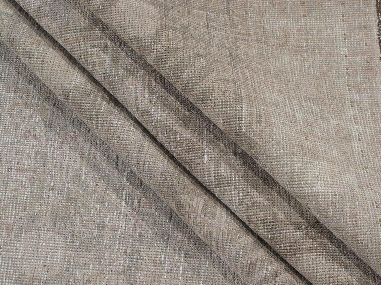 East Turkestani Vintage Khotan Samarkand Rug For Sale