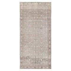 Vintage Khotan Samarkand Rug