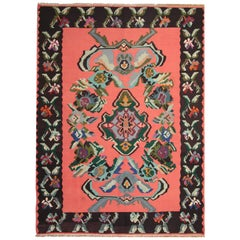 Vintage Kilim Rugs, Traditional Rugs, Turkish Carpet from Anatolia