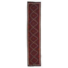 Vintage Kilims Runner Rug Handwoven Carpet Wool Kilim Rugs