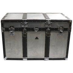 Vintage KOWA Aluminum Trunk