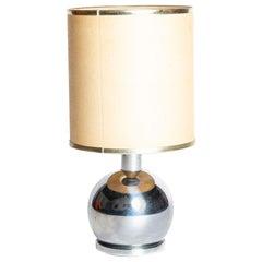 Vintage Lamp, Italian Manufacturer, 1970s