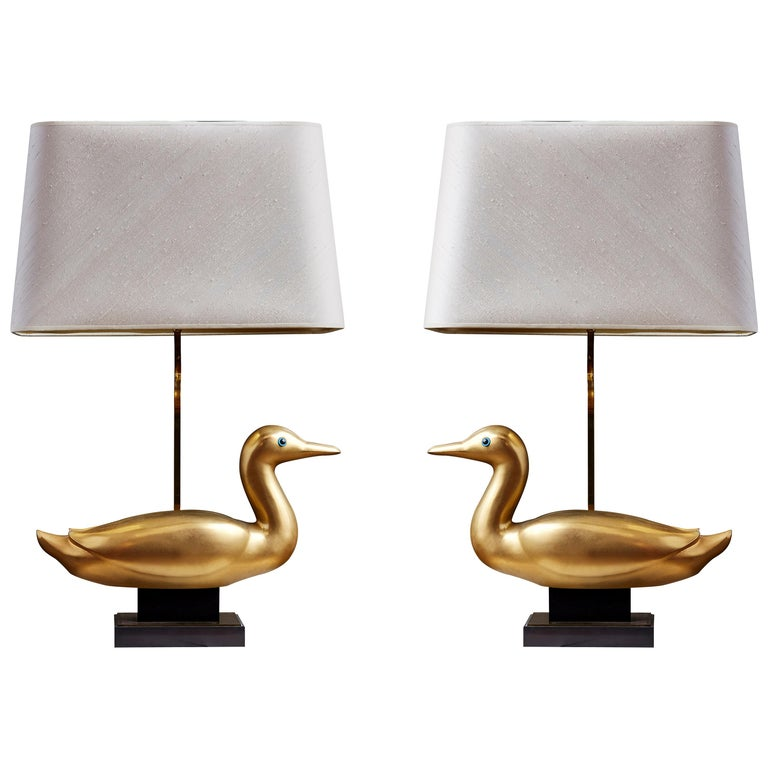 Vintage Lamps, Italy, 1970s For Sale