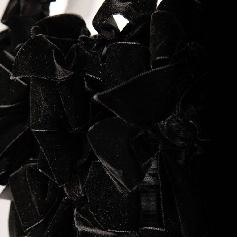 Vintage Lanvin Dress For Sale 5