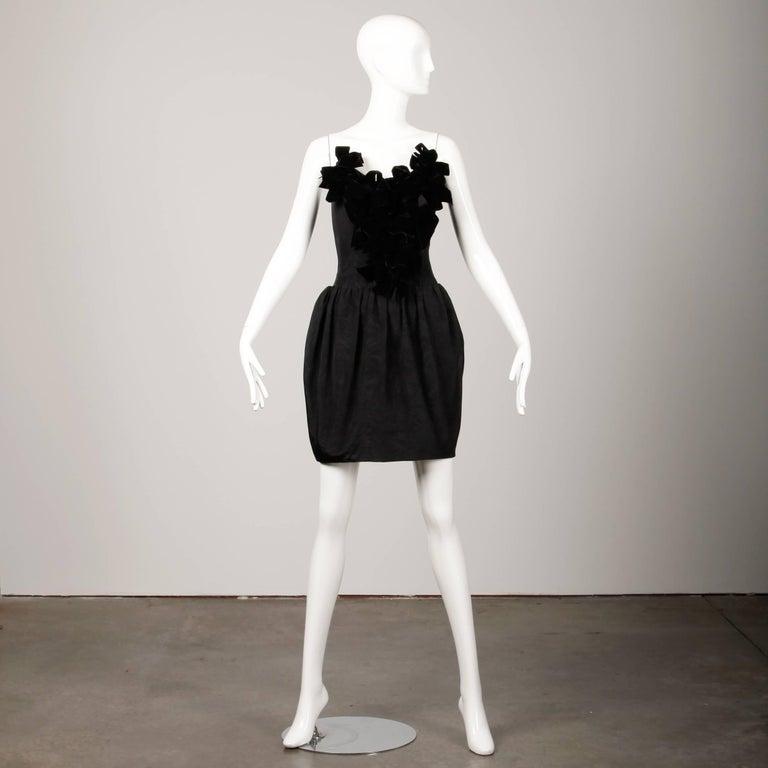 Vintage Lanvin Dress For Sale 2