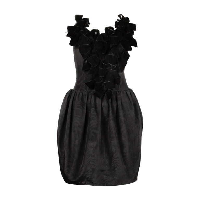 Vintage Lanvin Dress For Sale