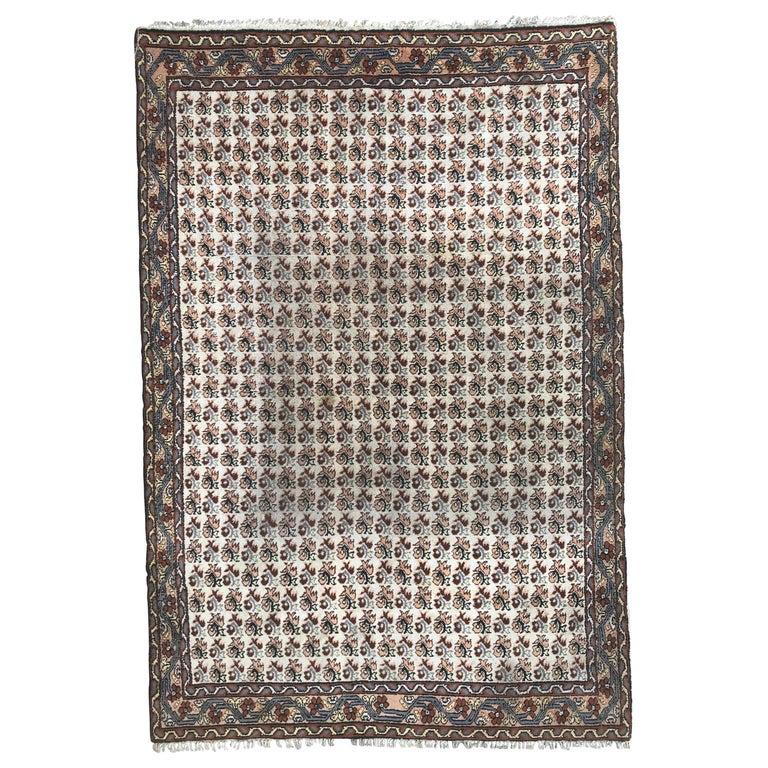 Vintage Large Morocco Rug For Sale At 1stdibs