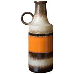 Vintage Large Scheurich Ceramic Pottery Vase