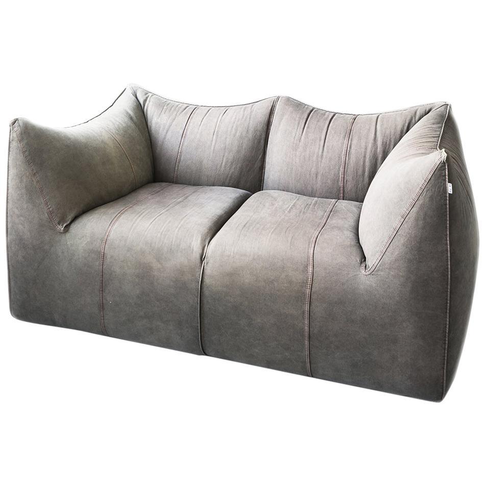 """Vintage """"Le Bambole"""" Sofa by Mario Bellini for B&B Italia"""