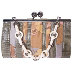 Vintage Leonard Handbag