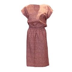 Vintage Liberty Print Dress