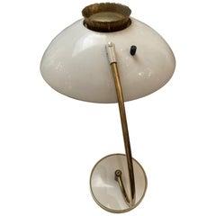 Vintage Lightolier Desk Lamp
