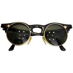 Vintage Linda Farrow Sunglasses