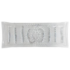 Vintage Lucite Tray by Wilardy