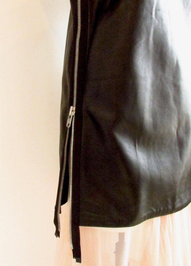 Vintage Maison Martin Margiela Short Dress   For Sale 1