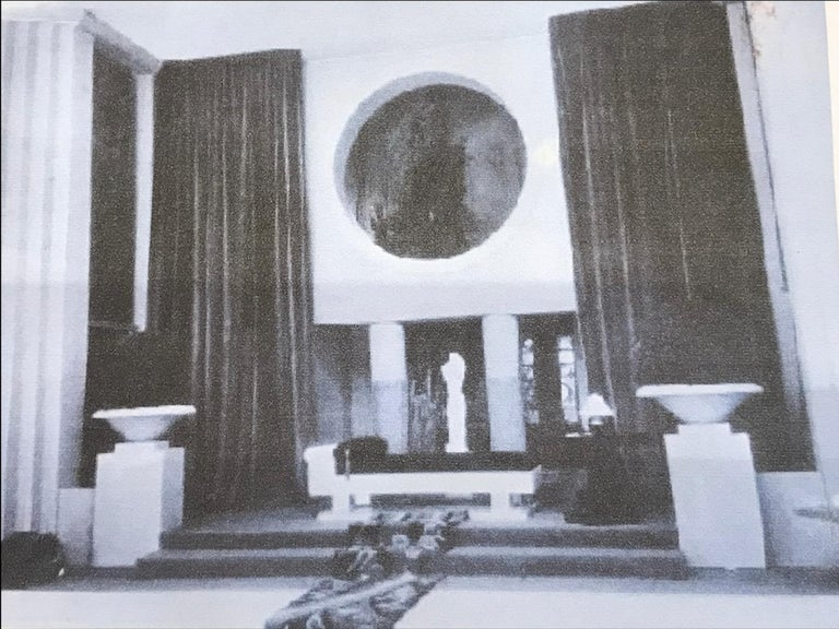 French Vintage Marble Columns at Cost Price For Sale