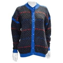 Vintage Marks and Spencer Wool Cardigan