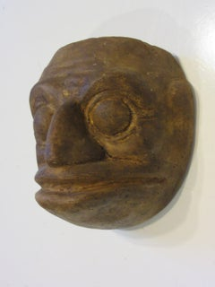 Vintage Mask Mold By the American Mask Co.