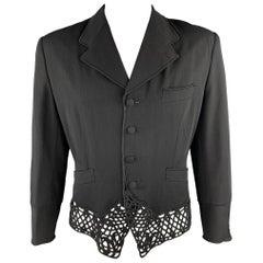 19th Century Jackets