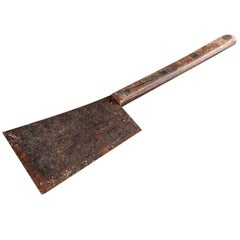 Vintage Meat Cleaver, 20th Century