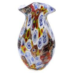 Vintage Melting-Vase, Europe, Late 20th Century