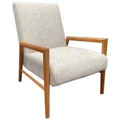 Vintage Midcentury Armchair
