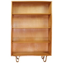Vintage Midcentury Bookcase BB 02 by Cees Braakman for Pastoe, 1950s