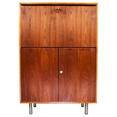 Vintage Midcentury CB07 cabinet by Cees Braakman for Pastoe, 1950s