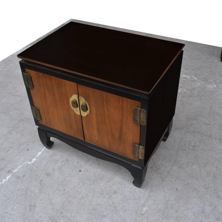 Vintage Midcentury Chin Hua Dresser by Lane For Sale 1
