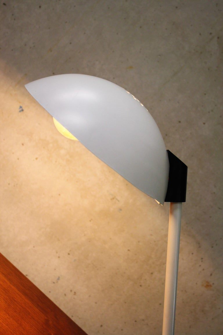 Late 20th Century Vintage Mid-Century Desk Lamp, 1970s For Sale