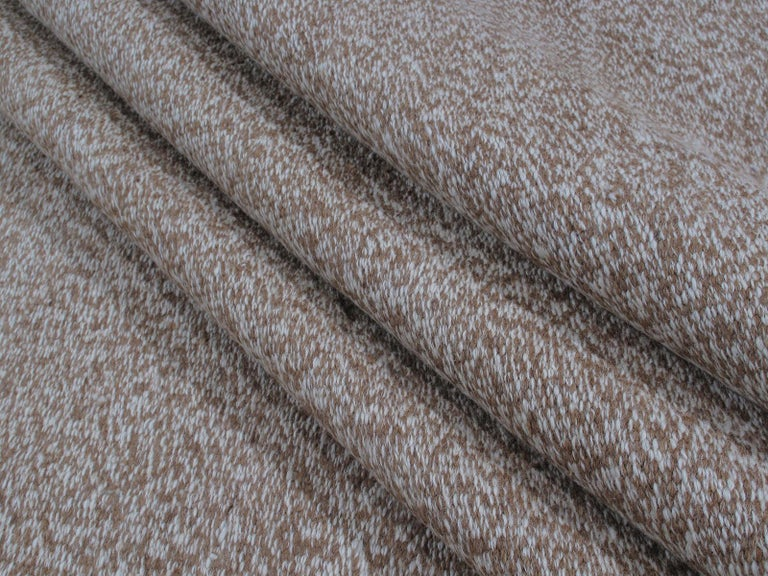 The Mid-Century Modern collection is skillfully sourced by N A S I R I and exclusive to our showroom. These flat-weaves embody the Minimalist sophistication that emerged in the mid-20th century which continues to thrive today. We bridge the elements