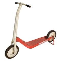 Vintage Mid-Century Modern Hamilton Scooter