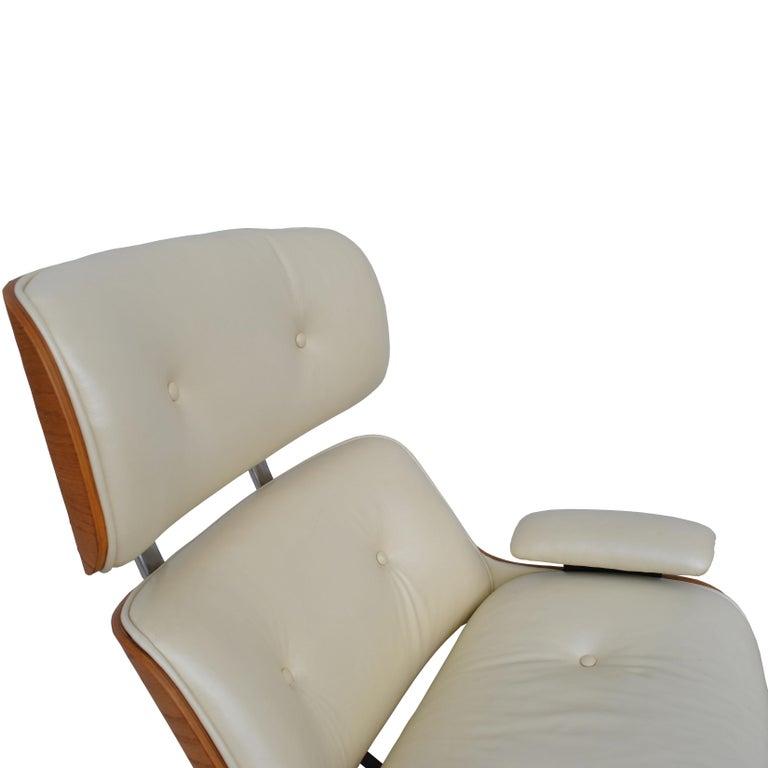 Stupendous Vintage Midcentury Plycraft Leather Lounge Chair Ibusinesslaw Wood Chair Design Ideas Ibusinesslaworg