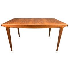 Vintage Midcentury Teak Dining Table by John Herbert for A. Younger Ltd. #2