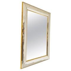 Vintage Mirror by Deknudt, 1970s