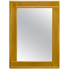 Vintage Mirror by McGuire