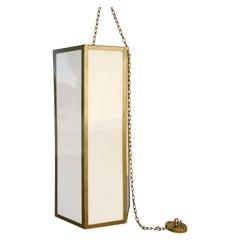 Vintage Modern Hanging Pendant Light