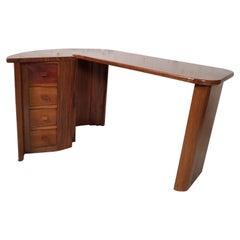 Vintage Modern Kids Desk